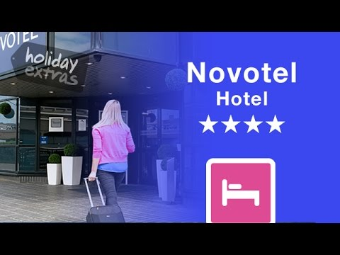 Birmingham Airport Novotel  Hotel With Airparks Parking Review | Holiday Extras