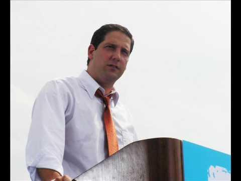 Congressman Ryan Hosts a Telephone Town Hall on Health Care- 8/20/2009