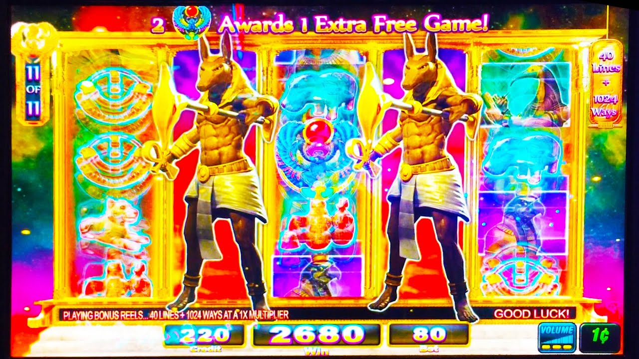 Igt slots game of the gods history of poker in the old west