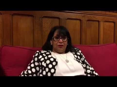 Baroness Verma on why Britain is stronger IN the EU