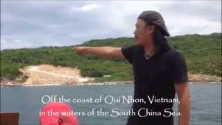 Pearl Farming in Vietnam with Chi of Galatea