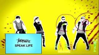 Just Dance with Speak Life by TobyMac