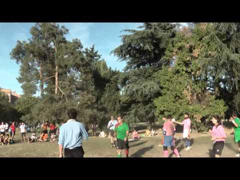 "ANTEPRIMA Finale Scoutball Trofeo ADS 2013 - Imola ""Ka Haru Patiri"" vs Carpi 4 ""Le Bombe"""