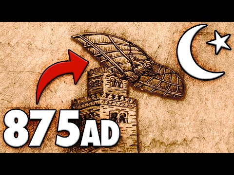 10 Things You Didn't Know Islam Invented