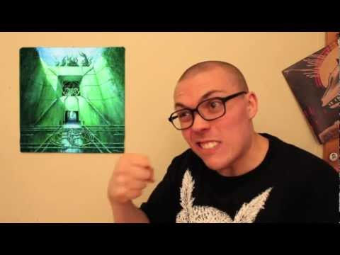 Absu- Abzu ALBUM REVIEW