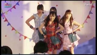 セトリ カラフル☆メロディ STAR DRIVE □parfait(パルフェ) 公式サイト:...