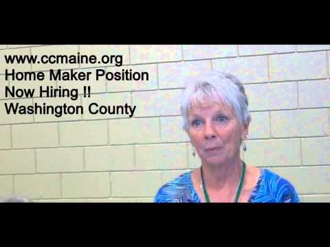 Catholic Charities Home makers Maine Job Search Online Available