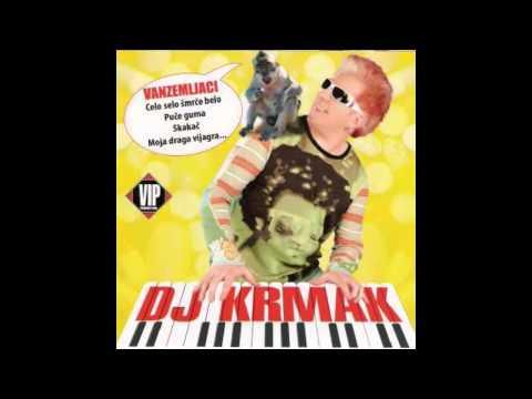 DJ Krmak - Celo selo smrce belo - (Audio 2006) HD