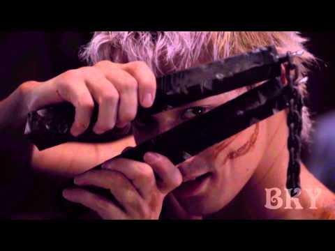 "MUSIC:GN'R""Better"" いい顔してますね、桐山さん(Kiriyama's nice face.) →http://www.youtube.com/watch?v=lqp5jpLyQJM http://bikkygogo0204.jugem.jp/ ..."