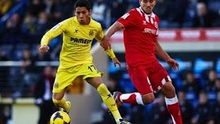 Villarreal vs Sevilla 1-3 All Goals & Highlights 12 03 2015 VERY VERY COOL