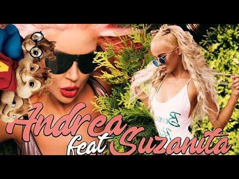Andrea feat  Suzanita - Strogo Zabraneno (The Chipmunks Edition)