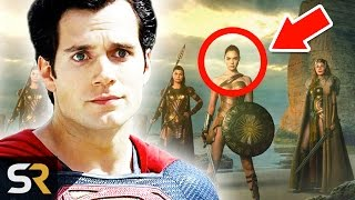 The Biggest Mistakes That DC Movies Have Made So Far