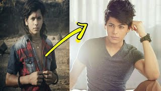 "Chakravartin Ashoka Samrat : Actor ""Siddharth Nigam"" He Looks Cool Guy in Tv Serial's"