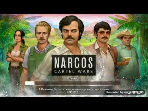 Narcos: Cartel Wars gameplay Android-iOS