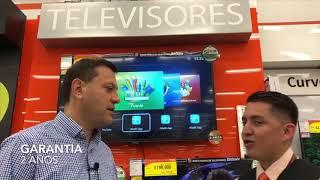 Ya vieron los nuevos televisores Exclusiv de Panamericana TECHcetera