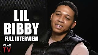 Lil Bibby on Signing Juice Wrld, Cries Over Juice Dying, Quitting Rap (Full Interview)