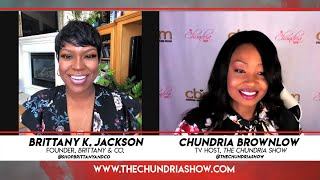 Brittany K. Jackson Talks About Her Faith-Based Beauty & Wellness Brand, Brittany and Co.