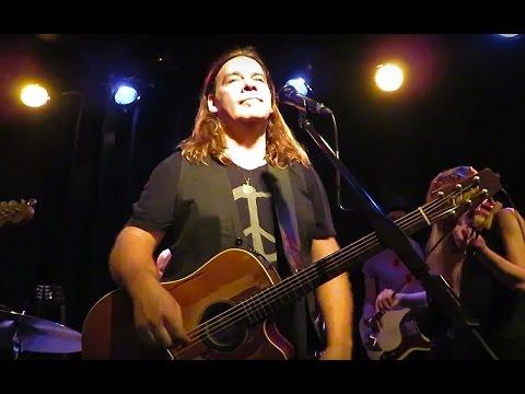 Take Us Home, Alan Doyle & The Beautiful Gypsies, Club Cafe, Pittsburgh