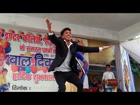 My name is lakhan dance by imran & shubham