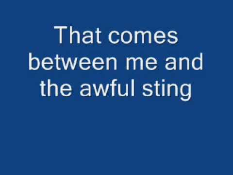 My Beloved Monster lyrics