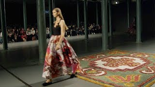 MEAM | Spring Summer 2019 Full Fashion Show | Exclusive