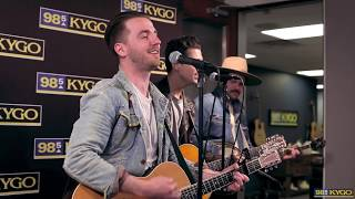 """Lanco   """"Greatest Love Story"""" Acoustic Performance"""
