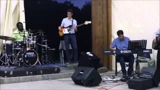 2015 Turno Ragazzi Gruppo Musica Il Nostro Dio è il Più Forte