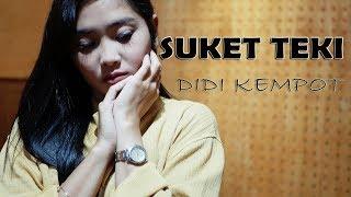 Download Mp3 Suket Teki - Didi Kempot Acoustic   Cover   By Rili