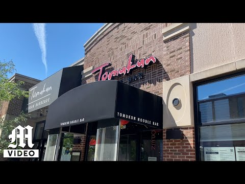 Tomukun Noodle Bar | Ann Arbor Eats