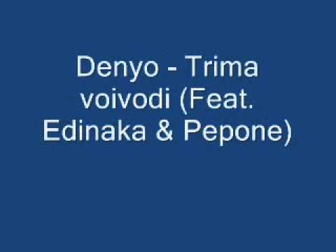 DenYo - Trima voivodi