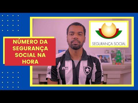 COMO TIRAR O NÚMERO DA SEGURANÇA SOCIAL - MORAR EM PORTUGAL