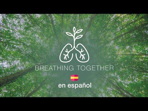 Respirando Juntos/as: Vigilia Global Ignaciana para el Tiempo de la Creación