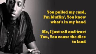 Background   Lecrae (feat. C Lite)   Lyrics On Screen