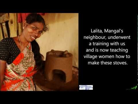 Smokeless Fire: Improved Cookstoves