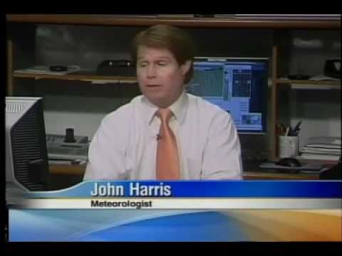 Television News Producer (Breaking News Show: Wildfires Break Out the Texas Panhandle)