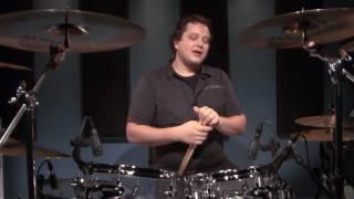 Bass Drum Technique - Slide Technique