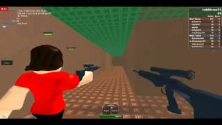 [ROBLOX] Ted Plays Base Wars!