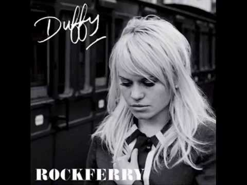 Duffy Stepping Stone Official Video w/ Lyrics!