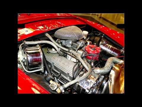 1967 Sunbeam Tiger Convertible - Built 347 Ford V8 - Hot Rod Sports Car