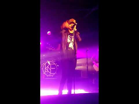 Kane Brown There goes my everything Hooligans Jacksonville NC