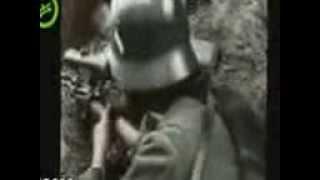 Вторая мировая война в цвете)))))