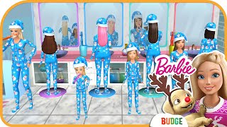Barbie Dreamhouse Adventures #294 | Christmas | Game untuk anak | Fun Kids Game