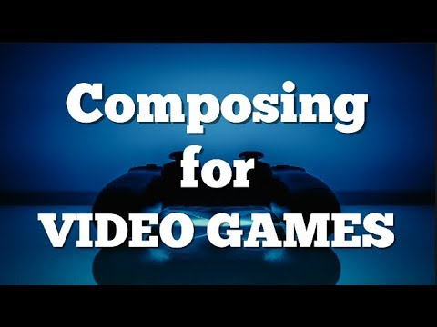 Composing For Video Games | All You Need To Know