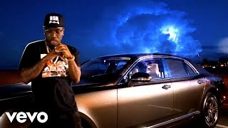 Troy Ave - I Ain't Mad At Cha (Official Video)