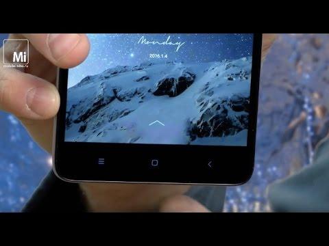 Xiaomi Redmi Note 3. C третьей попытки.