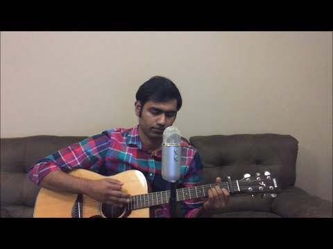 Inimey Ippadithan-Title Track Guitar Cover