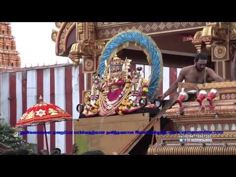 Nallur Kandaswamy Temple Kanda Sashti Kavasam  HD: 2015 Jaffna Nallur Kandaswamy Temple Kanda Sashti Kavasam Videos 2015 நல்லூர் கந்தனின் கந்தசஷ்டி கவசம் வீடியோ