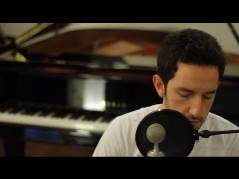 The Script ft. will.i.am - Hall of Fame (Matt Beilis cover)