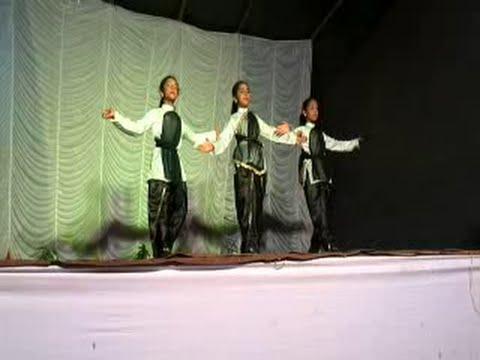 Dance Program Devika Krishnaja Anagha