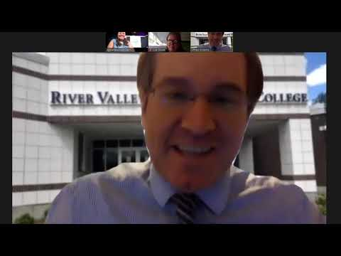 River Valley Community College Live:Open House III